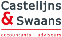 Castelijns-Swaans Accountants Adviseurs Logo